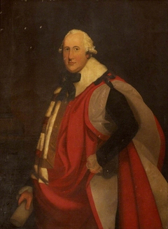 Charles Dillon-Lee, 12th Viscount Dillon of Costello-Gallin KP, FRS, MP (1745-1813)