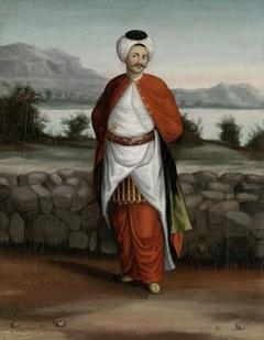 Choadar, Servant of the Ambassador