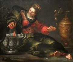 Circe Mulling Wine