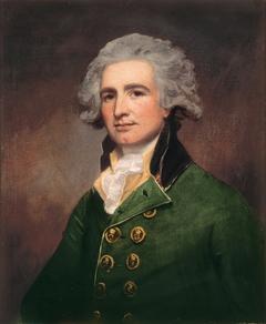 Colonel Robert Abercrombie