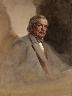 David Lloyd George, 1st Earl Lloyd-George of Dwyfor, 1863 - 1945. Statesman