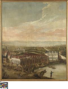 De Handelskom in Brugge