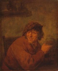 Drinking Peasant