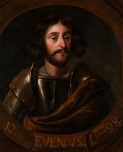 Evenus I, King of Scotland (98-79 B.C.)