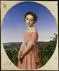 Faustine Léo (1832–1865)