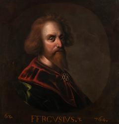 Fergus III, King of Scotland (773-6)