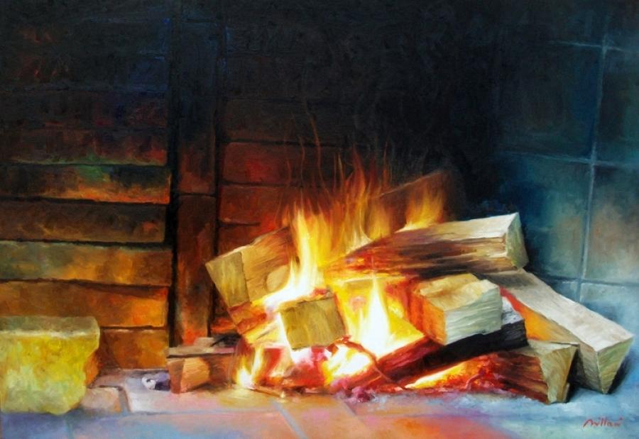Fogo / Fire