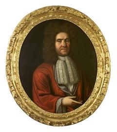 George Jaffrey I