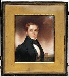 Gustavus Adolphus Rollins