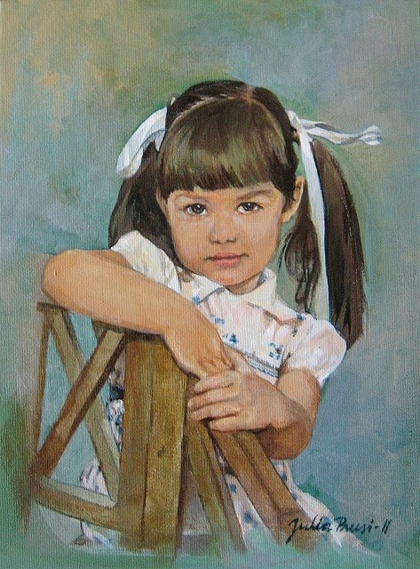 Hair ribbons / Lettinauhat