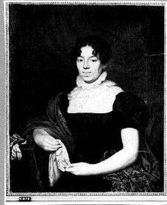 Heiltje Stroek (1780-1864). Echtgenote van David Boelen Schuurman