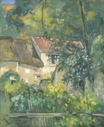 House of Père Lacroix