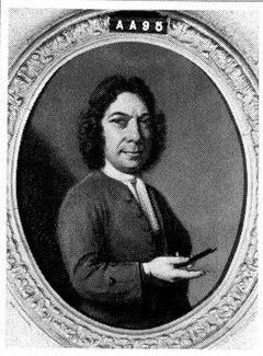 Jan Nollekens (1695-1783)