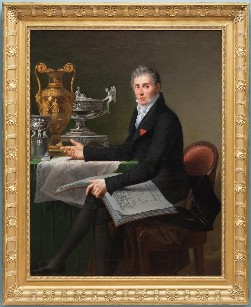 Jean-Baptiste-Claude Odiot