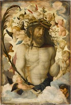 Jesus as the Man of Sorrows