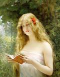 La Belle Liseuse (The Beautiful Reader)