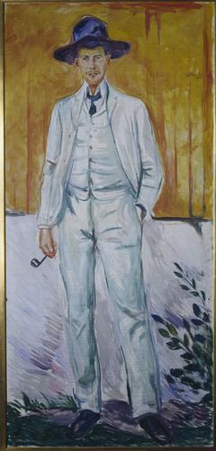 Ludvig Karsten