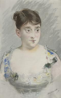 Madame du Paty