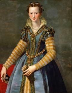 Maria de´ Medici