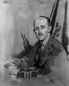 Maurice Pascal Alers Hankey, 1st Baron Hankey