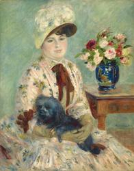 Mlle Charlotte Berthier