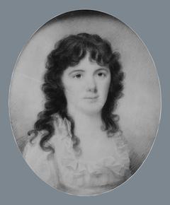 Mrs. John Nightingale (Martha Washington Greene)