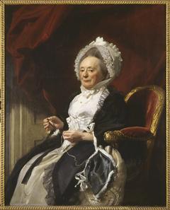Mrs. Seymour Fort