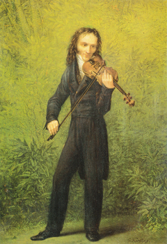 Niccolò Paganini