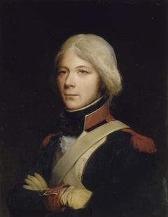 Nicolas-Joseph Maison, maréchal de France