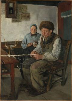 Niels Gaihede netting