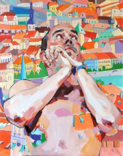 O Ricardo na Praga / Ricardo in Prague