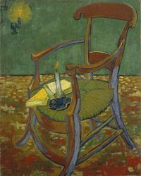 Gauguin's Armchair