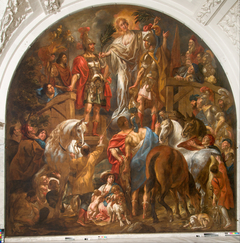 Peace between the Romans and the Batavians