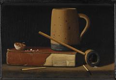 Pipe and Mug