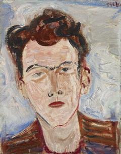 Portrait of a Count