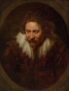 Portrait of a man, known traditionally as Peter Paul Rubens