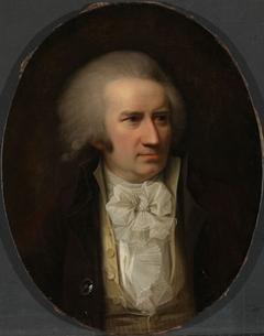 Portrait of Bernt Anker