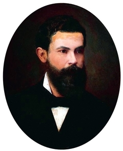 Portrait of Dr. Francisco Eugenio Pacheco e Silva