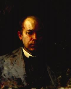Portrait of Gutzon Borglum