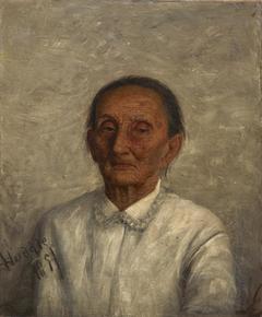 Portrait of Madam Candelaria