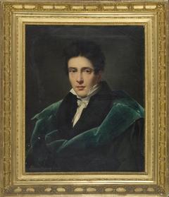 Portrait of Monsieur Gest