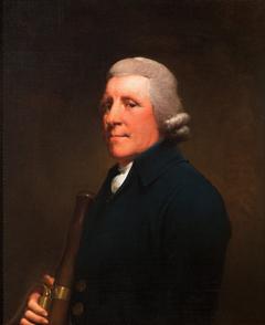 Portrait of Mr. Anthony Greatorex