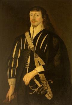 Possibly Sharington II Talbot (d.1677)