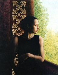 Ritratto di Elena / Portrait of Elena