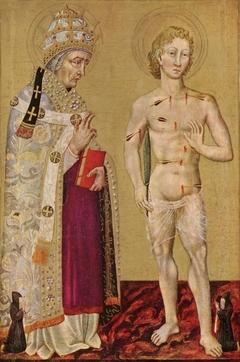 Saints Fabian and Sebastian