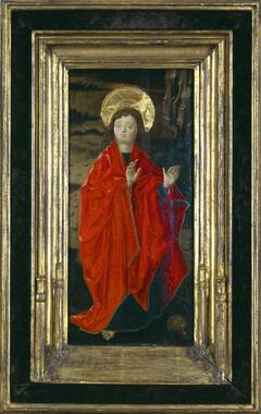 Sint Johannes de Doper