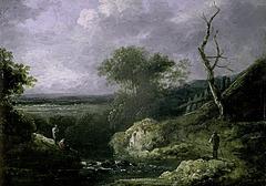 Small Landscape