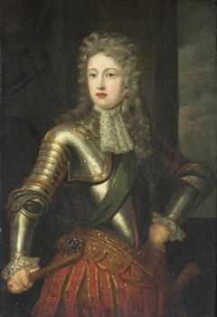 Stadtholder William IV (Karl Heinrich Frisco), Prince of Orange-Nassau (1711-1751)