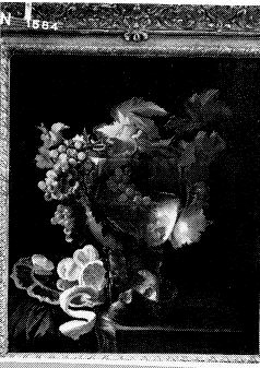 Still Life with Grapes and Rummer