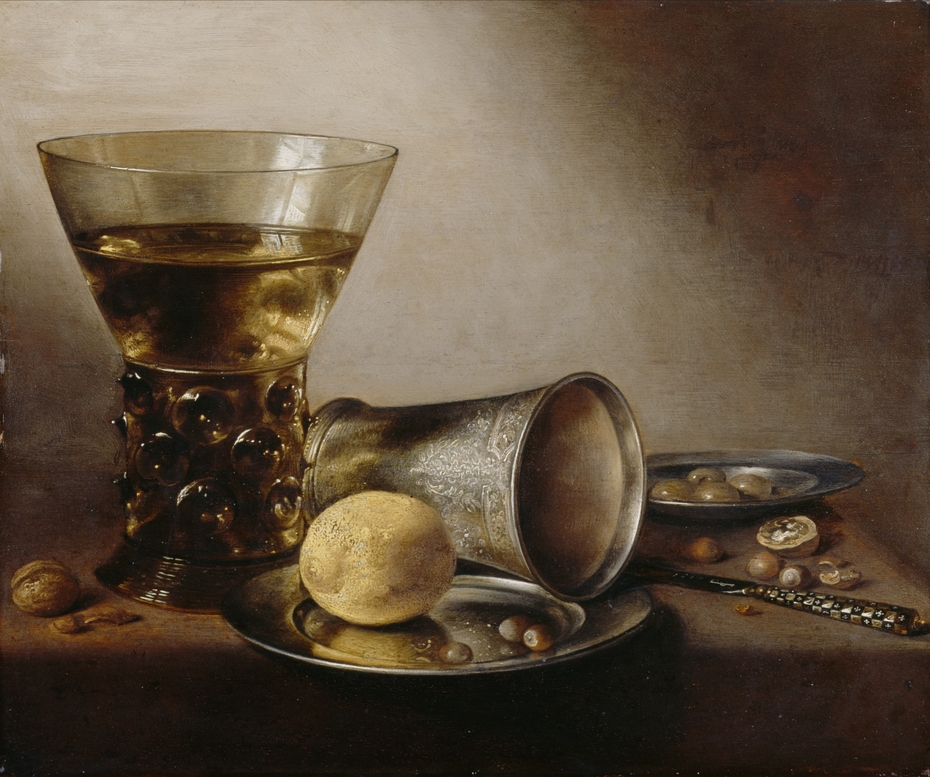 Still Life with Roemer